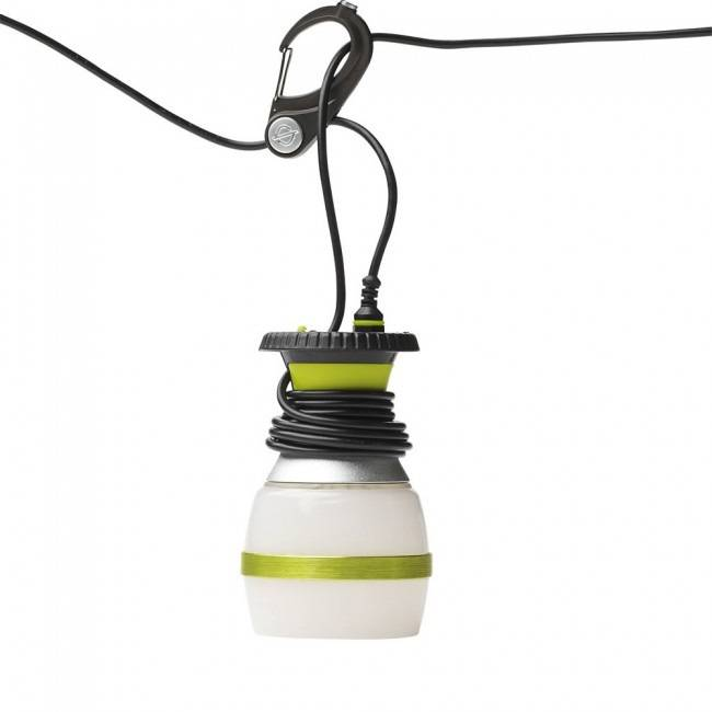 GoalZero Light-a-Life 350 LED Leuchte