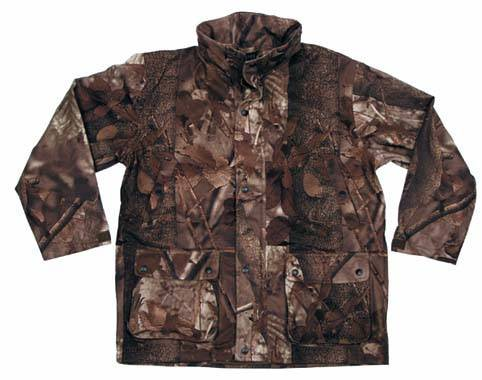 MFH Outdoorjacke-Hunter, Poly Tricot