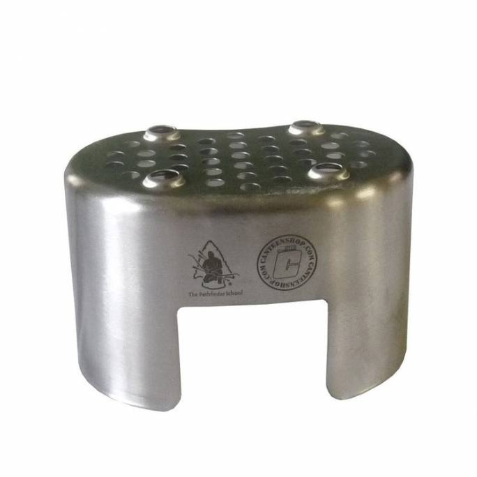Pathfinder Canteen Stove