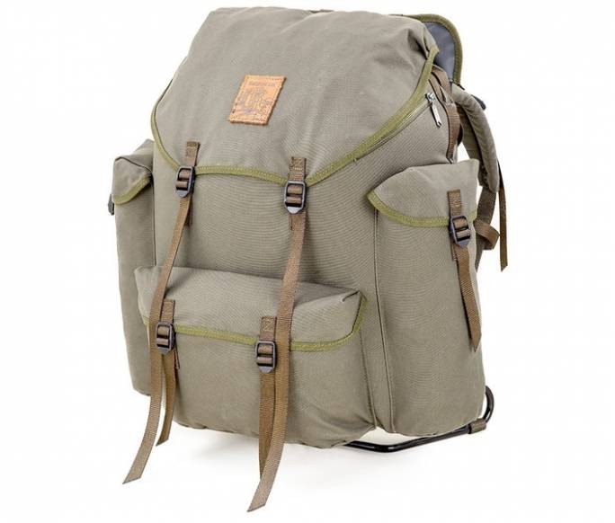 Savotta 339 Saddle Sack