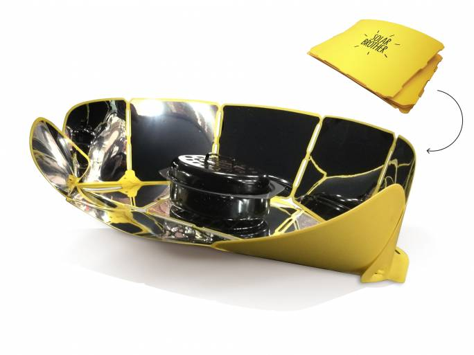 Solar Brother Sungood Stove