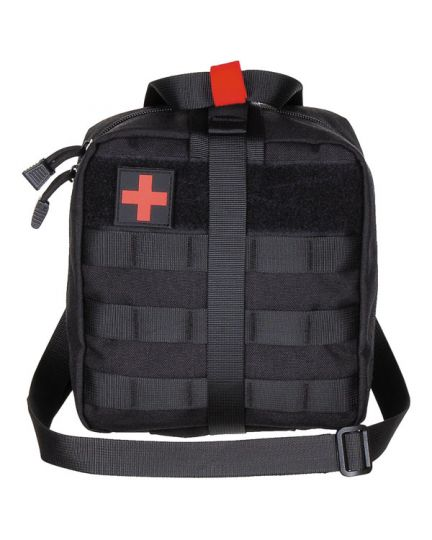 MFH Erste-Hilfe Tasche groß schwarz