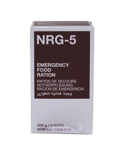 Notration NRG-5