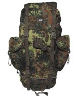 Bundeswehr Kampfrucksack 65 Liter Cordura