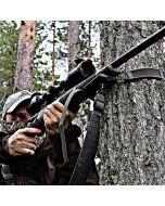 3HGR Waffentragesystem und Gewehrauflage