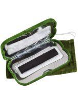 AB Taschenwärmer für Brennstifte-Glimmkohle