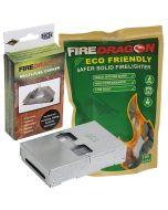 BCB FIREDRAGON Multi-Fuel Kocher