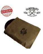 Campcraft Skilled Bag waxed