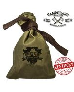 Campcraft Tinder Bag waxed