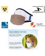 DING-Filter Strahlenschutzfilter