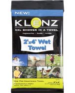 Klenz Handtuch Wet Towel