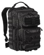 US Assault Pack Large Tactical Black