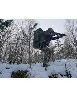 Schwimmfähiger SEAL Rucksack ComBatSack 100 Liter Oliv IR