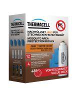 THERMACELL Stechmückenschutz Nachfüllpackung 48H EARTH SCENT Hunter