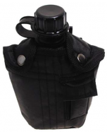 US Plastikfeldflasche 1 Liter