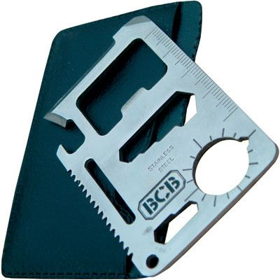 BCB 9 in 1 Mini Work Tool
