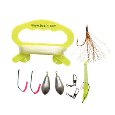 BCB Angelset-Fishing Kit
