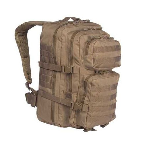 US Assault Pack Large Coyote