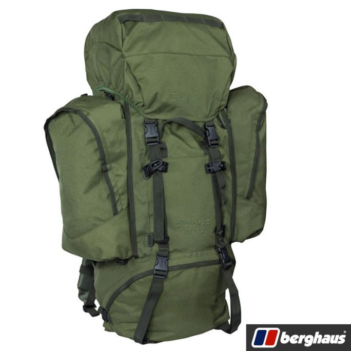 Berghaus Cyclops 2 Atlas