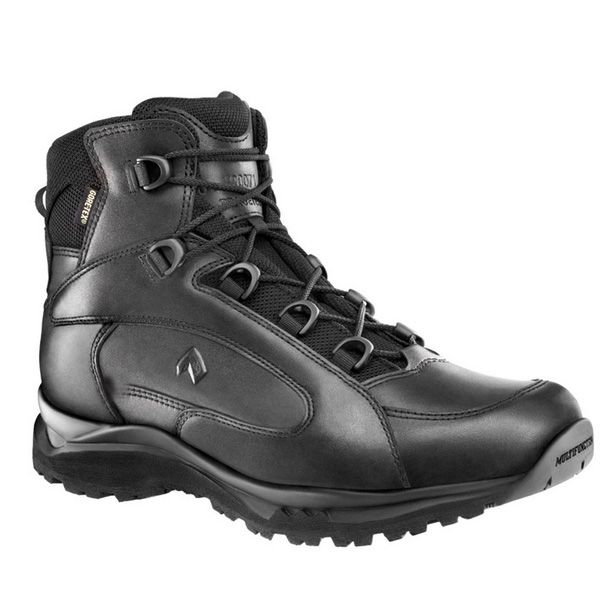 HAIX Dakota Mid Black Gr. 39
