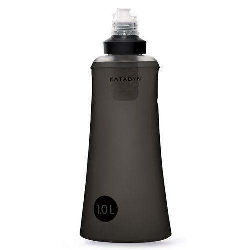 BEFREE Water Filtration System 1,0 Liter Tactical