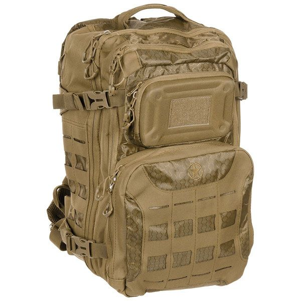 Rucksack Operation I 30 Liter coyote