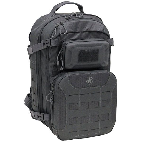 Rucksack Operation I 30 Liter urban grau