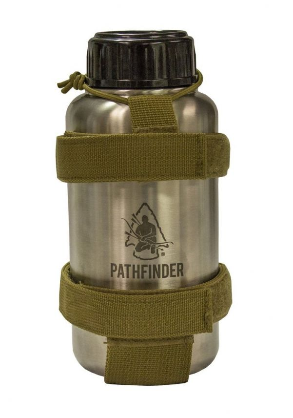 Pathfinder Bottle Carrier