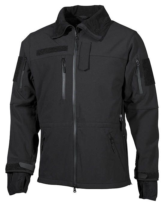 MFH Soft Shell Jacke Defence