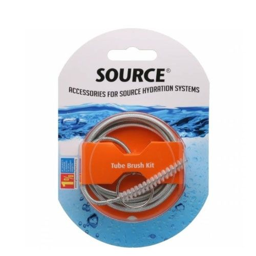 Source Brush Kit - Schlauchbürste