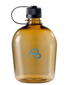 AB US Feldflasche GEN II 1 Liter Coy