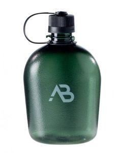 AB US Feldflasche GEN II 1 Liter Grün
