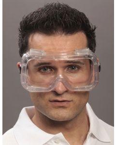 Ekastu Vollsichtbrille CLARO