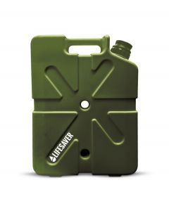 Lifesaver Wasserfilter military green