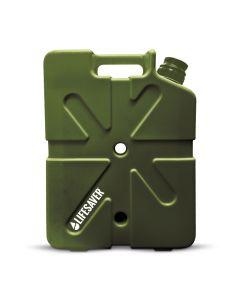 Lifesaver Wasserfilter military green
