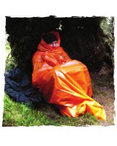 BCB Survival Bag Orange