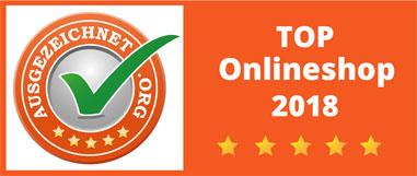 Top Online Shop 2018