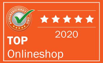 Top Onlineshop 2020